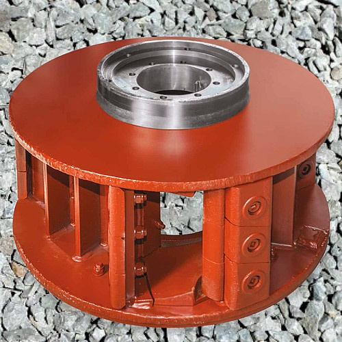 VERTICAL SHAFT CRUSHER SPARE PARTS